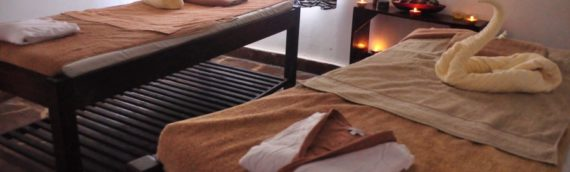 How Does a Couples Massage Work?
